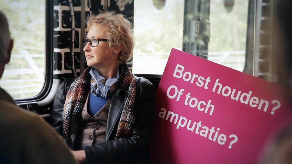 Kanker.nl promotievideo