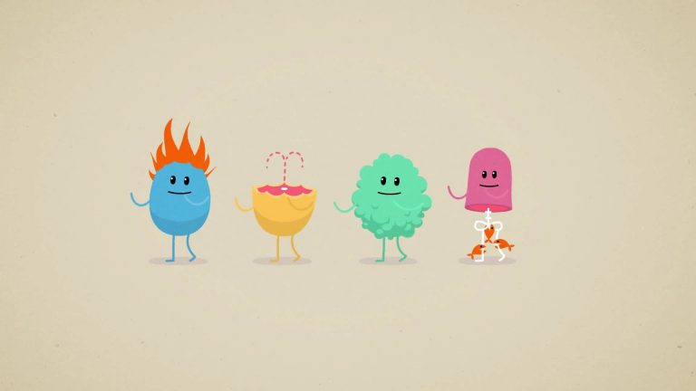 Video top 5: Dumb ways to die