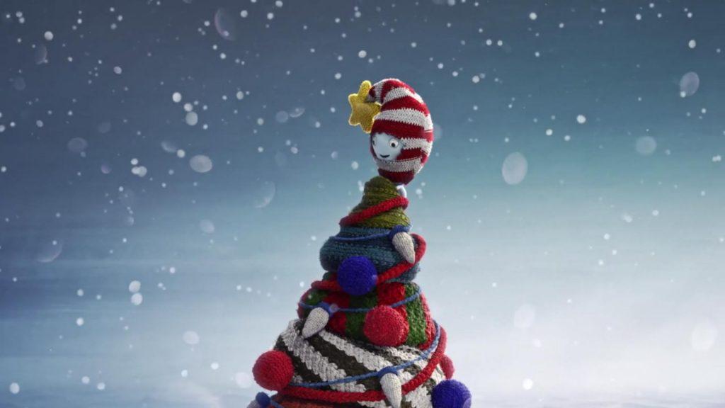 Video top 5: Christmas spirit