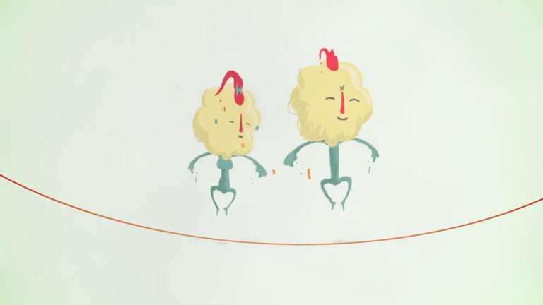 Video top 5: Funny figures