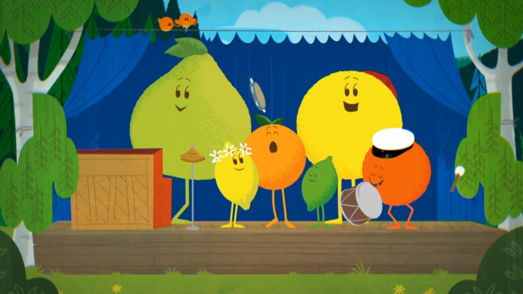 Video top 5: A whole world of animated commercials