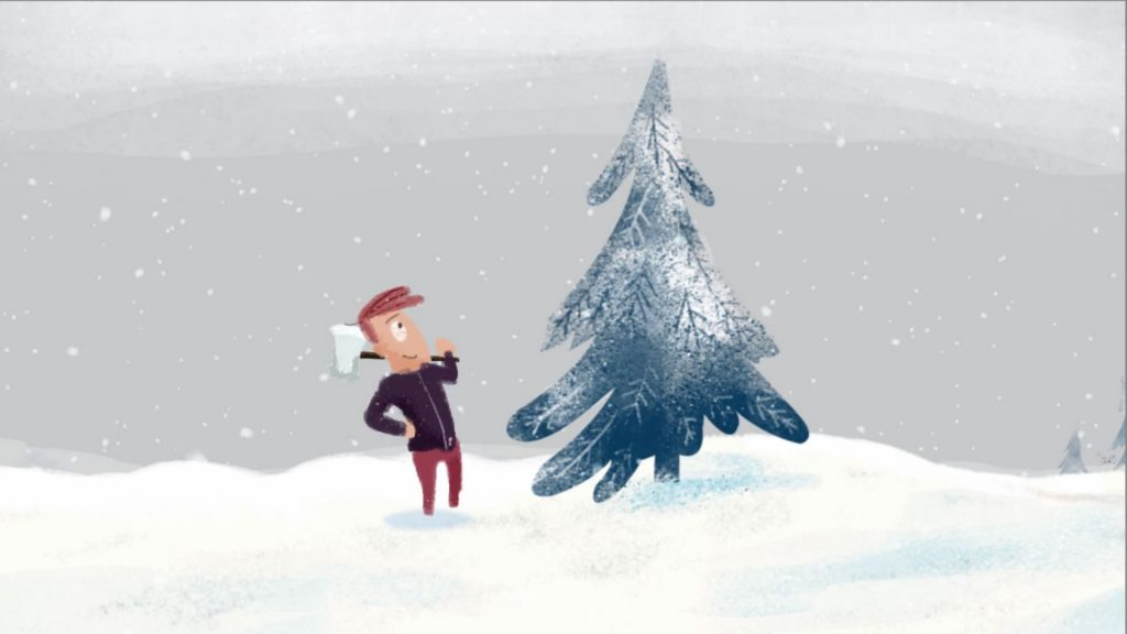 Video top 5: Christmas greetings