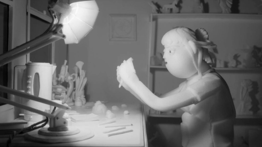 Video top 5: Stop motion