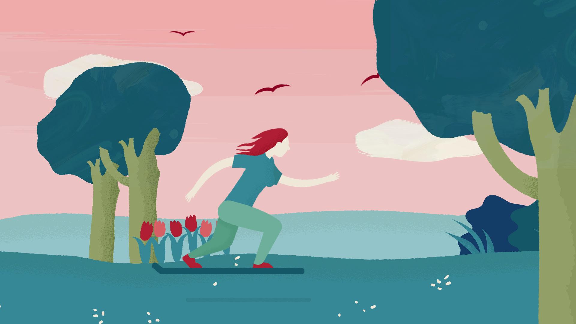 Berenschot animatie Hollandse School